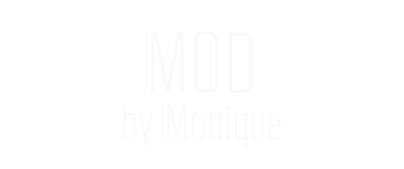 MOD – by Monique
